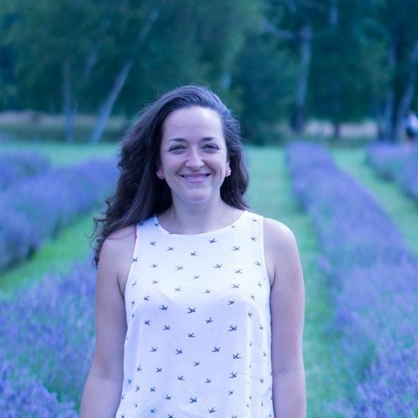 Marie-ève Chouinard